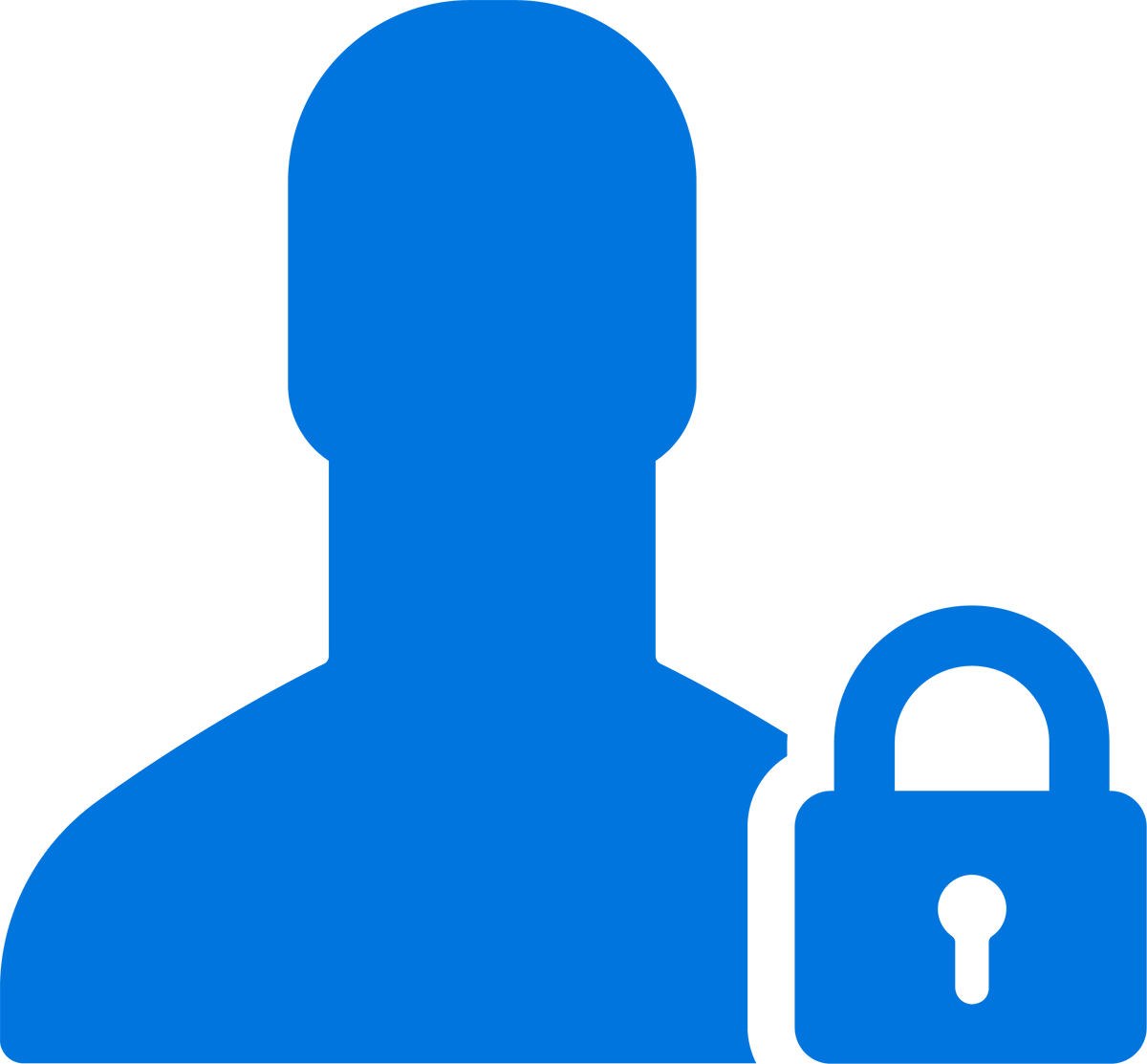 Timeline Privacy Policy Icon